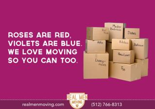 Moving companies 78746