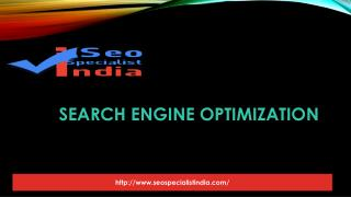 Best seo specialist in India | search engine optimization | SSI