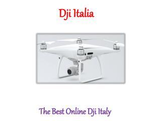 Dji Italia