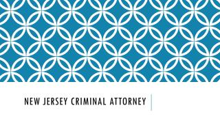 In New Jersey Is There A Jury Trial For A Shoplifting Offense