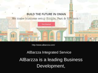 Business in Oman