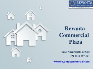 Revanta Commercial  Plaz