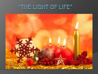 Spread The Light In Your Life With Shop-A-Candle