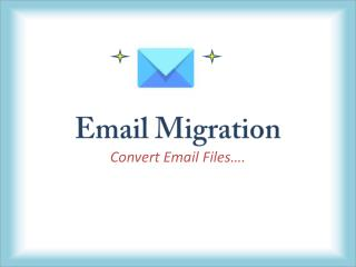 Email Migration Tools