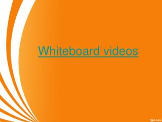 WHY WHITEBOARD ANIMATION IS SO IMPORTANT