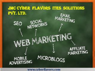 World Class Services for Optimizing Business Website