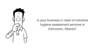 Asbestos, Mold, and Air Quality Testing Services in Edmonton, AB  Short