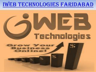 iWeb Technologies Fridabad