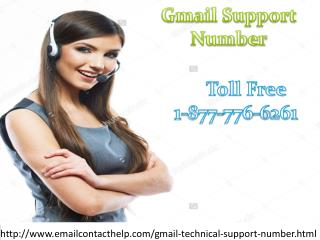 Get Back Gmail Phone Number Call Now 1877-776-6261