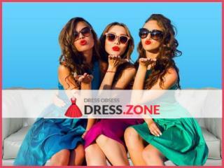 Dress zone