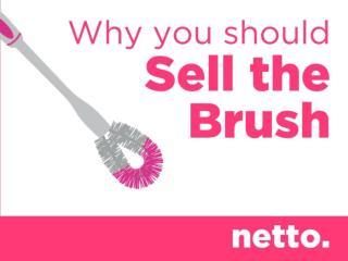 Moove Media Magic 4 - Sell The Brush
