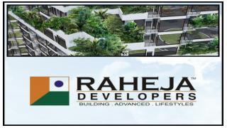 Raheja Vanya Gurgaon