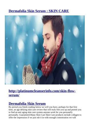 http://platinumcleanserinfo.com/skin-flow-serum/