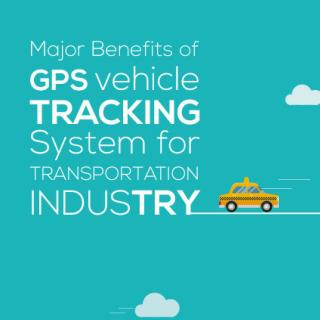 10 Benefits Of GPS Vehicle Tracking System For Transportation Industry in Qatar