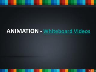 Whiteboard Animation: Another Effective Way Of Using It
