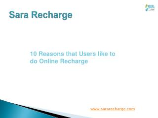 How can You Benefit Online Mobile Recharge