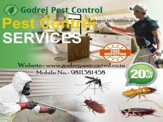 For Pest Control Faridabad Treatment Call 9811381458