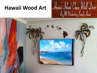 Hawaiian Island Chain
