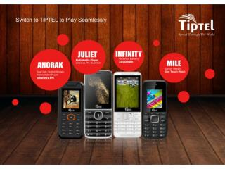 Indian leading mobile manufacturing company