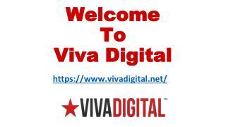 Search Engine Optimisation - SEO Packages in Australia - Viva Digital