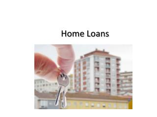 Important Documents Before For a Home Loan