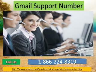 Remove Gmail Adversity Via 1-877-776-6261 Gmail Support Number