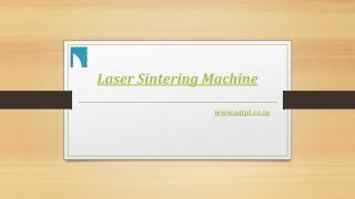 Import Jewellery Casting Laser Machine In India – NJTPL