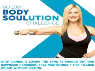 60 Second Soulution - Life Coaching Courses