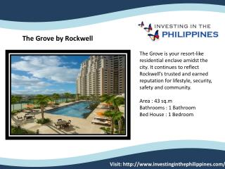 Investing In Philippines