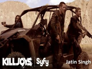 killjoys Season 3 Releasing date