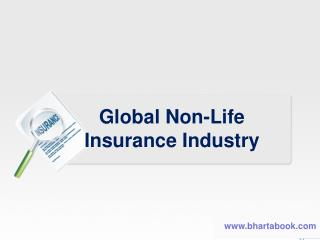 Global Non-Life Insurance Industry