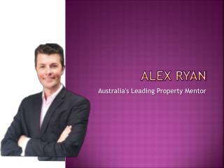 Alex Ryan