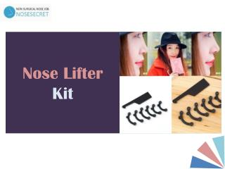 non-surgicalnosejob - Nose Lifter Kit