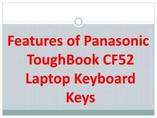 Samsung Q430 Replacement Laptop Keys