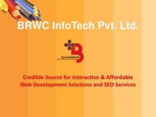 BRWC Infotech Pvt. Ltd.