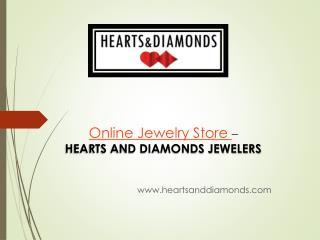 Hearts And Diamonds Jewelers
