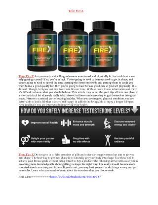 http://www.healthtalked.com/testo-fire-x/