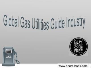 Global Gas Utilities Guide Industry