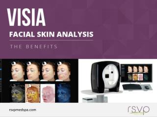 Amazing Benefits of Visia Facial Skin Analysis