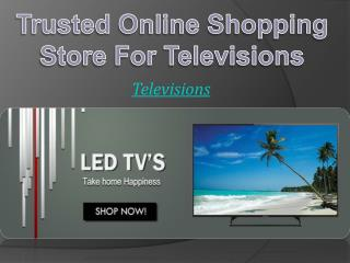 TV Online In India