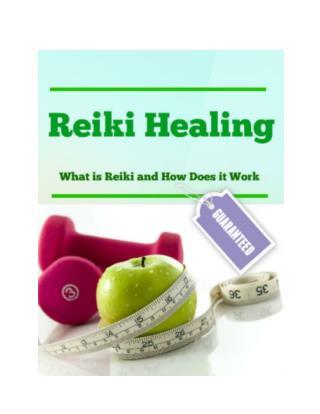 Pure Reiki Healing
