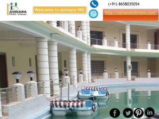 Get well known and lavishing Hotels in Angul