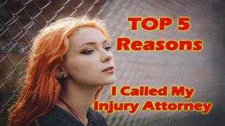 Auto Accident Lawyer Fife WA