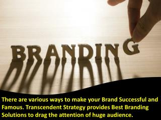 What are the important factors for Brand Promotions-PR Agency in India