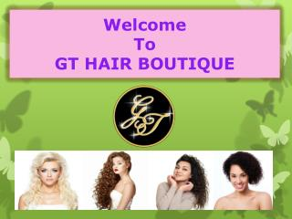 Hair Extension and Wigs Ontario