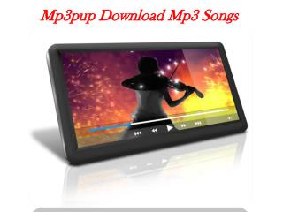 Mp3pup Best Mp3 Music Site