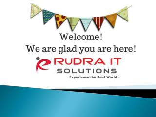 Oracle OTM Online Training  - rudraitsolutions