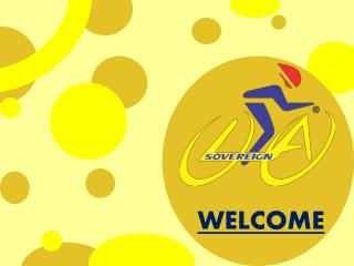 LA-SOVEREIGN BICYCLE PVT. LTD.