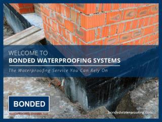 The Best Basement Waterproofing Service In NJ
