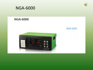 NGA 6000
